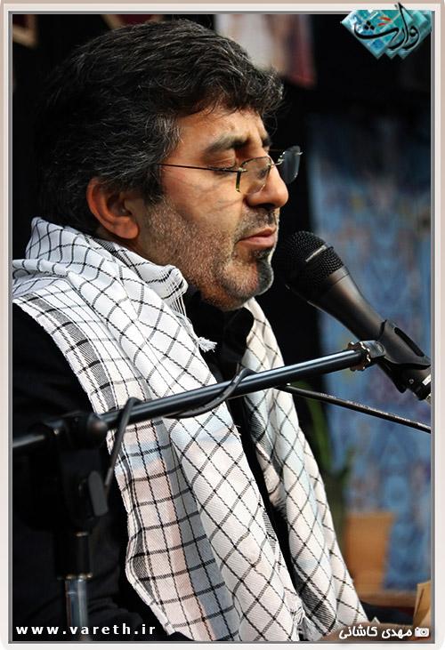 مادران شهید مداحی حاج محمدرضا طاهری