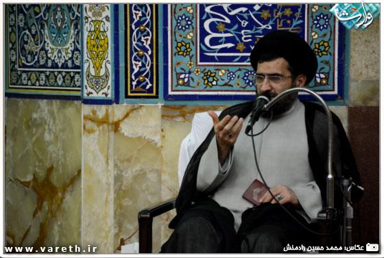 منبرهای یک دقیقه ای/ قرآن نسخه ای شفابخش است