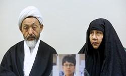 نمره ۱۸/۵ هیات داوران به پایاننامه شهید مدافع حرم/ اشک و صلوات توام خانواده مصطفی
