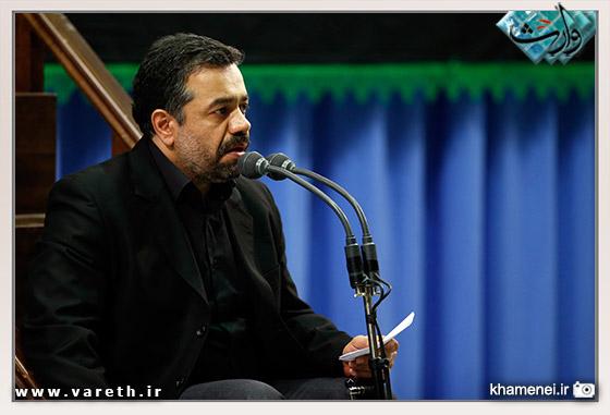حاج محمود کریمی: بگذارید که از خانه عبا بردارد