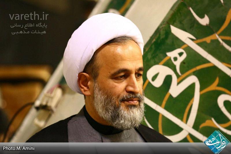 حجت الاسلام پناهیان: باید به مقوله ی تقوا نگاه شخصیتی داشت.