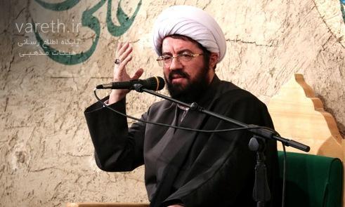 حضرت معصومه (س)؛برترین امامزادهای که به ایران هجرت کرد