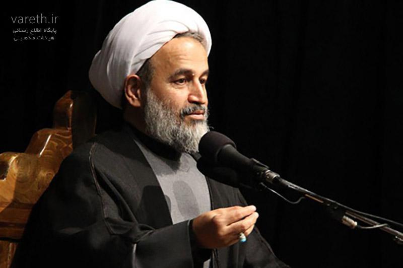 حضرت عبدالعظیم حسنی(ع) با نشر معارف دینی در نجات بشر نقش اساسی داشتند