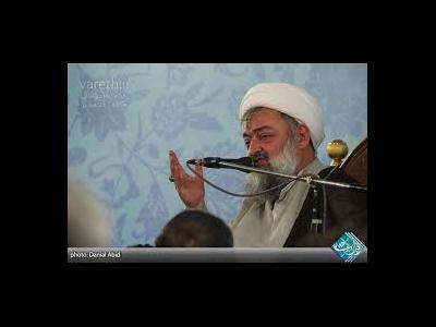 منبر های یک دقیقه ای/روضه خوان امام حسین (ع) ، قهرمان توحید و معرفت النبی است