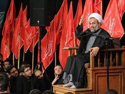 حجت الاسلام پناهیان : در «پیادهروی اربعین» سعۀصدر داشته باشید