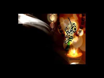 کودکانی که حضرت زهرا(س) از آنها پرستاری میکند