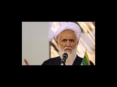 هشدار آیت الله حائری شیرازی درباره فکرزدایی شبکه های اجتماعی