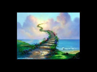 پیامبران و امامان اکنون در بهشت آخرتند و یا در بهشت برزخی؟