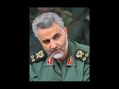 هشدار بی سابقه سرلشکر قاسم سلیمانی به رژیم آل خلیفه در بحرین