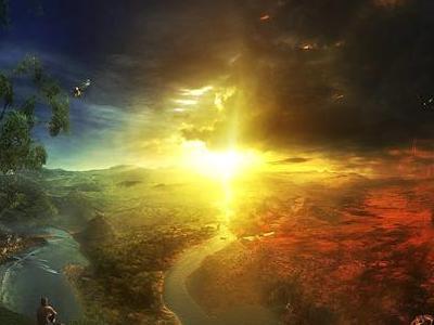 عالم برزخ مانند بهشت است یا جهنم؟