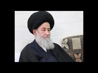 تنها راه پیروزی و رسیدن به اهداف بزرگ اسلامی مردم بحرین مقاومت است