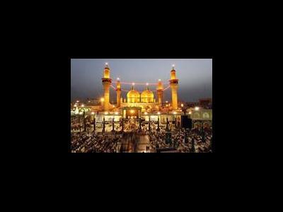 انفجار تروریستی دیروز در کاظمین در مسیر زائران ایرانی نبوده است