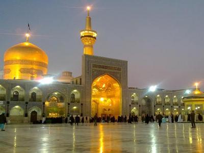 افق آستان قدس رضوی تا سال ۱۴۱۰؛ پویاترین و مؤثرترین نهاد جهان اسلام