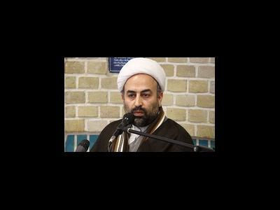 ششمین نشست گفت و گوی آیینی با حضور حجت الاسلام دکتر زائری