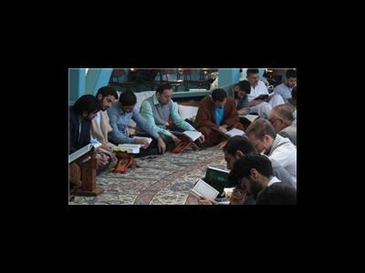 جزئیات برگزاری مراسم اعتکاف در مسجد دانشگاه تهران