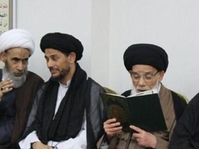 علمای بحرین: فدائیان شیخ عیسی قاسم در مساجد حضور یابند