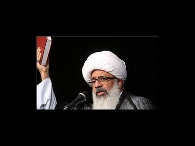 انسان به واسطه گناهی که در ماه مبارک رمضان میکند، خوار میشود
