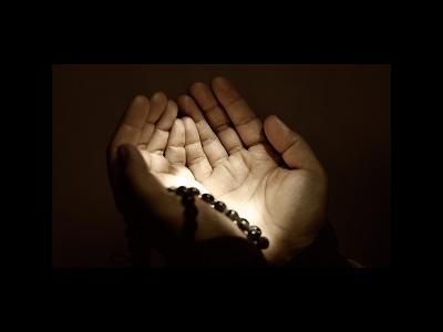 دعا در شب به استجابت نزديكتر است