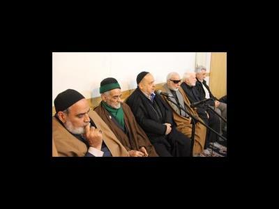 اتحاد ۴ هیئت مداحان در تهران/ ذاکران پایتخت در ماه مبارک رمضان کجا جمع میشوند؟