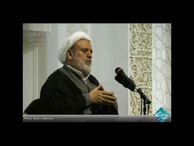 شرح حال شیخ عبدالکریم حائری در برزخ