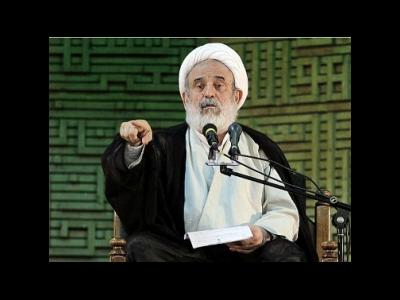 شیعه غیرتمند گرایش به هیچ فرقه ای ندارد