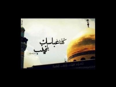 نهمین اجتماع مدافعان حرم در غروب روز شهادت حضرت امیرالمومنین علی(ع)