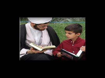 یکشنبه های بهشتی/ نحوه گفتگو با همسر در حضور کودکان