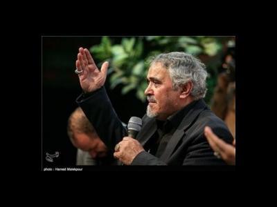 شهید غلامعلی رجبی جواز شهادتش را از امام رضا(ع) گرفت