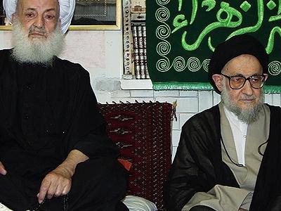 چند نکته اخلاقی از آیت الله مجتهدی تهرانی/ بهترین جای بهشت کجاست؟