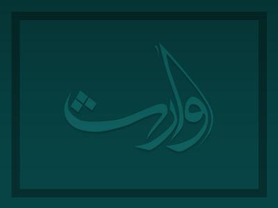 فیلم/ مداحی حاج حیدر خمسه در حرم سیدالکریم(ع)
