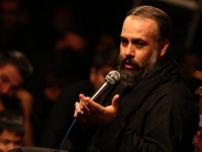 حاج محمد کمیل: باز پرچم سر کوچه ها