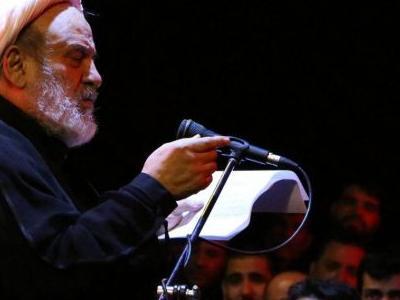 استاد انصاریان: عمل به دستورات قرآن و اهلبیت(ع) کار پرمشقتی نیست