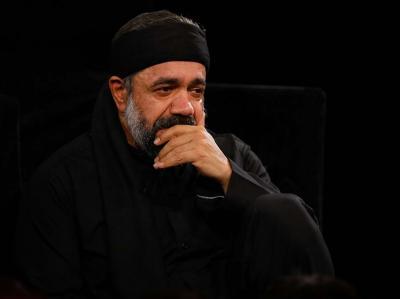 محمود کریمی محرم امسال جلسهای نخواهد داشت/ پیشنهادهایی برای مراسمها