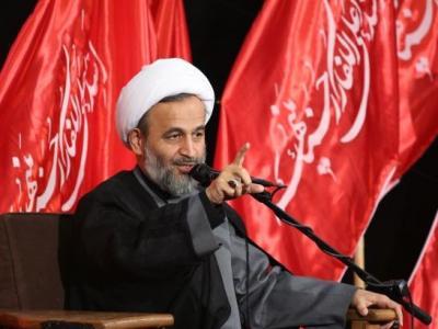 حجت الاسلام پناهیان:محبت امام حسین(ع) بهترین عامل کنترل ذهن و فکر انسان برای دوری از گناه