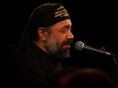 صوت/حاج محمودکریمی شب و روز تاسوعا و عاشورای 97