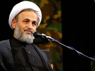 حجت الاسلام  پناهیان:  امام حسین(ع) آسانترین وسیله کنترل و تمرکز ذهن برای رسیدن به خداست