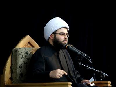 حجت الاسلام قمی: تحریمها تنها بهانه برای تغییر نظام محاسباتی مومنانه مردم است