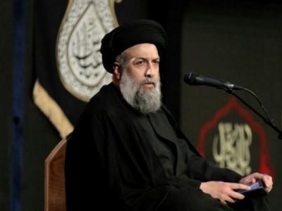 حجت الاسلام علوی تهرانی:مهربانی و محبت به مردم نشانه عقل شخص است
