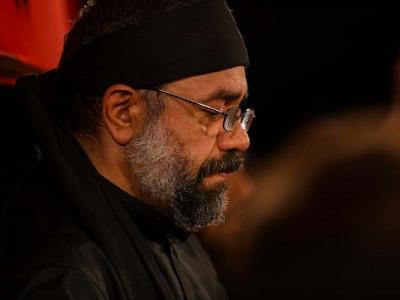 صوت/حاج محمود کریمی؛شهادت امام سجاد(ع)محرم97