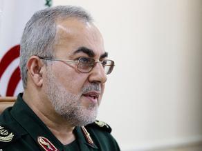 سردار کمالی: به سربازان برای زیارت اربعین مرخصی یک هفتهای داده میشود