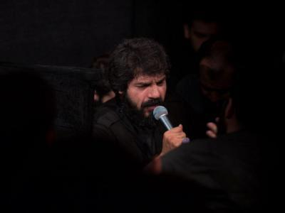 حاج ابراهیم رحیمی: امان از گودال