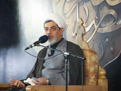 حجت الاسلام والمسلمین رفیعی:  امام حسن مجتبی(ع) توسط مثلث شوم معاویه، مروان و جعده ترور شخصیتی شدند
