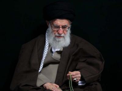 مراسم عزاداری اربعین سیدالشهدا(ع) با حضور هیئتهای دانشجویی در حسینیه امام خمینی