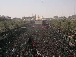چرا رسانههای غربی راهپیمایی اربعین را بایکوت خبری میکنند؟