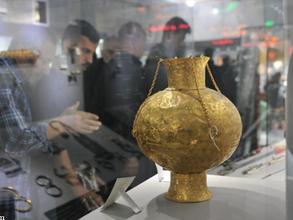 حضور گسترده زائران برای بازدید از موزه