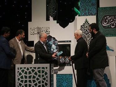 روضههای عزای پیامبر اکرم(ص) و امام حسن(ع) در دومین شب«بر آستان اشک»
