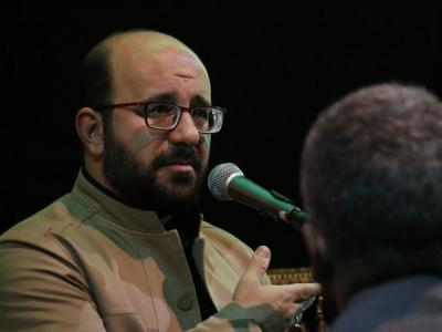 عزاداری رحلت پیامبر اکرم (س) و شهادت امام حسن (ع) در هیات روضه الشهدا