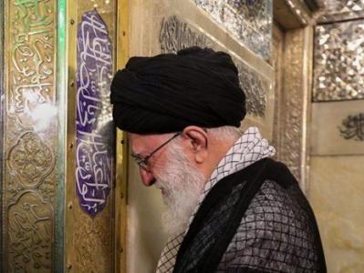 آداب زیارت امام رضا (ع) در کلام رهبر معظم انقلاب