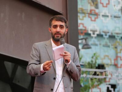 محمدحسین پویانفر؛ العجل مسیح دنیا