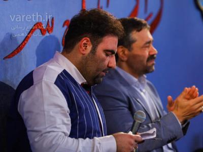 فیلم/ حاج امیرکرمانشاهی: منم رعیت مولا....